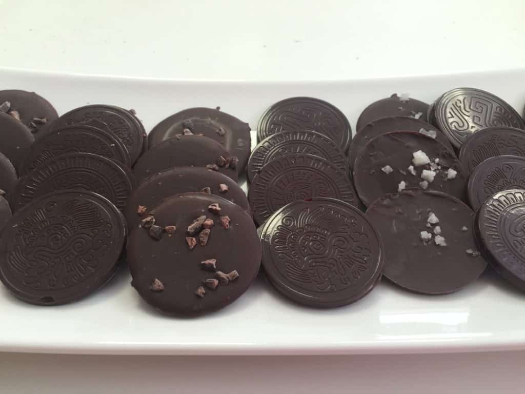 The Truffle Fairy are a chocoholics delight.