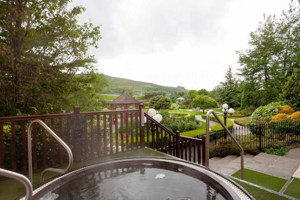 Carrickdale Hotel and Spa is the best hotel in Louth.