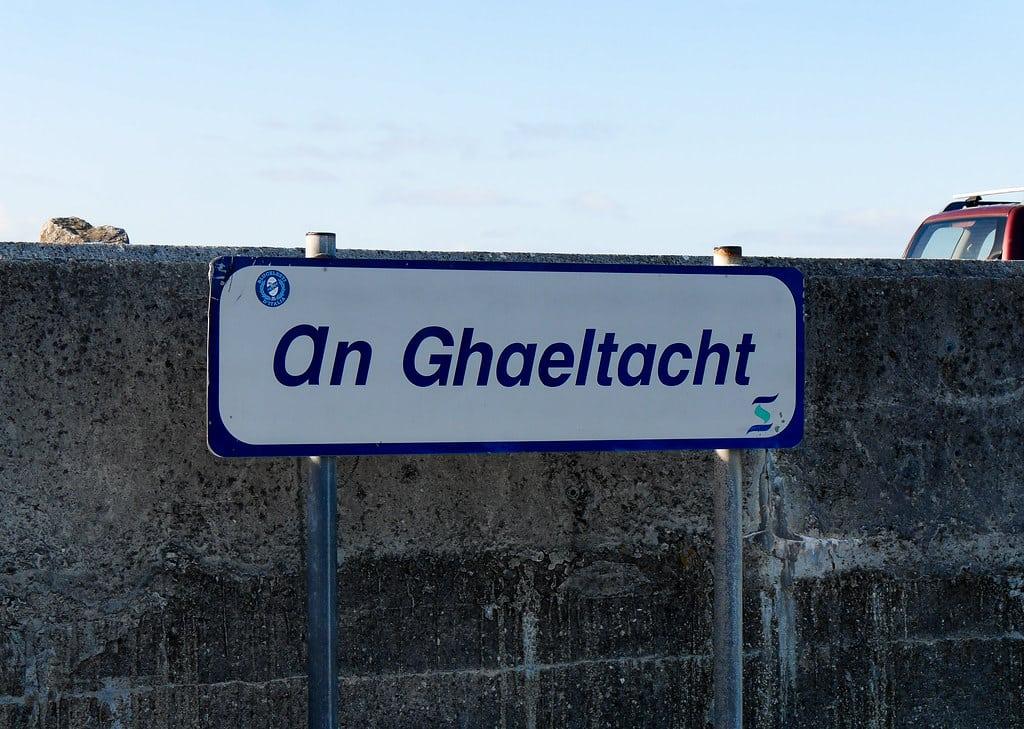 Slainte derives from Gaelic.
