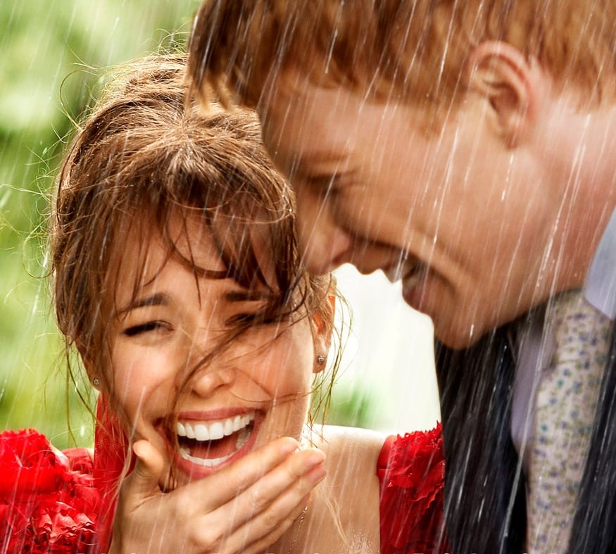 About Time is one of the best Domhnall Gleeson movies.