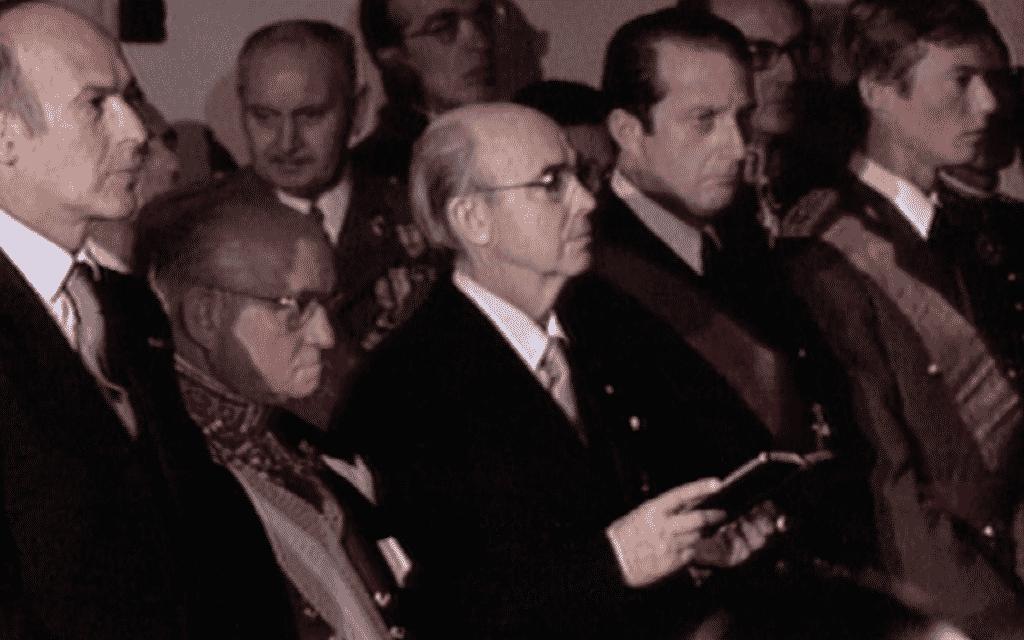 Presidents of Ireland includes Cearbhall O'Dálaigh.