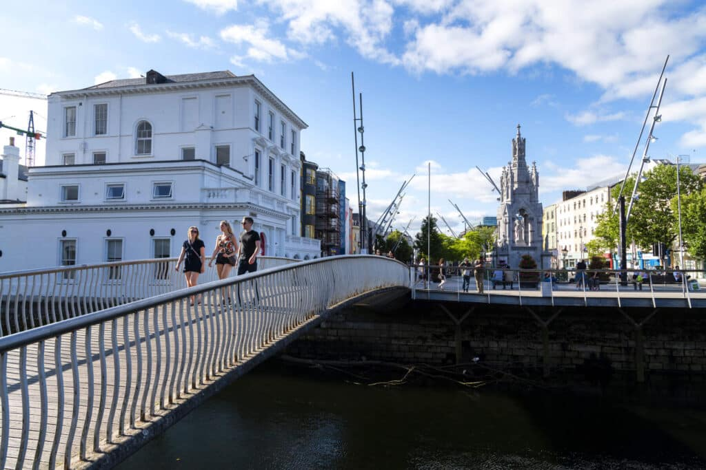 Visit Cork on day four of your two weeks in Ireland Road Trip Itinerary.