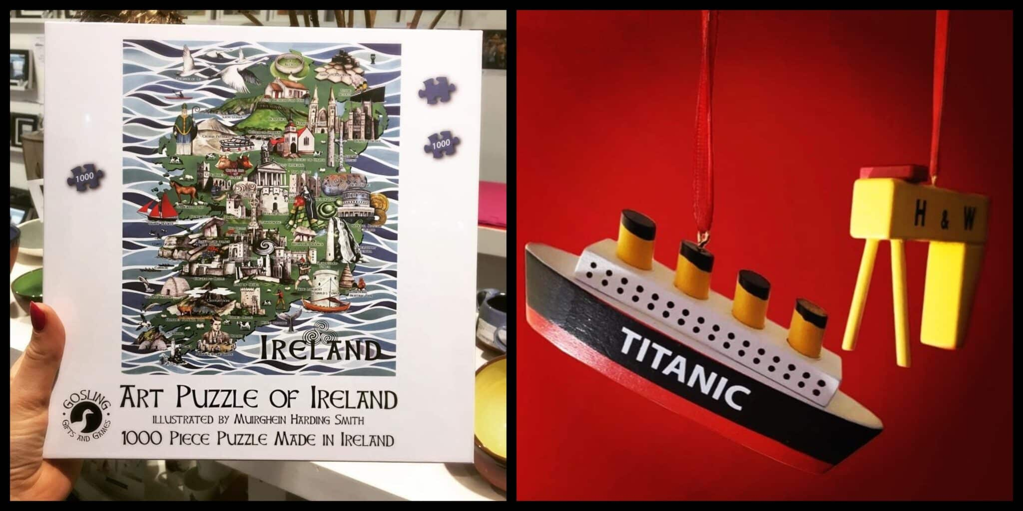 Top 20 Irish Christmas Gift Ideas To Support Local In 2020