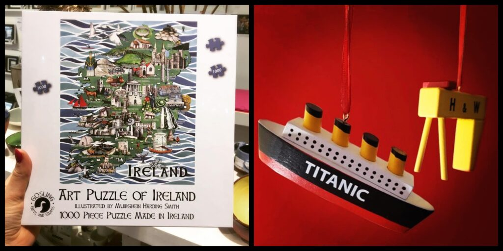 Irish Heritage Christmas Gifts 2020 Top 20 Irish CHRISTMAS GIFT ideas to SUPPORT LOCAL in 2020