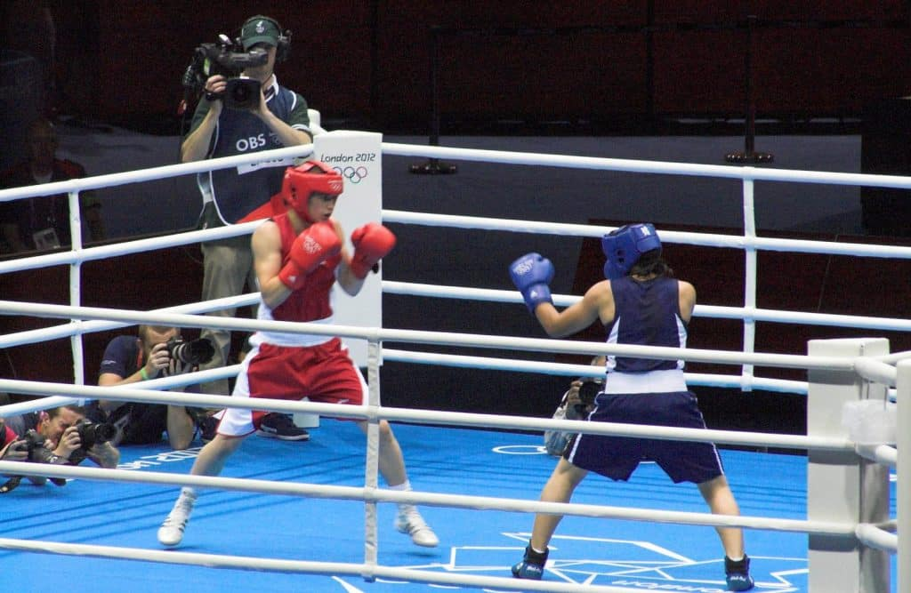 Irish sporting achievements include Katie Taylor's gold at the 2012 Olympics.