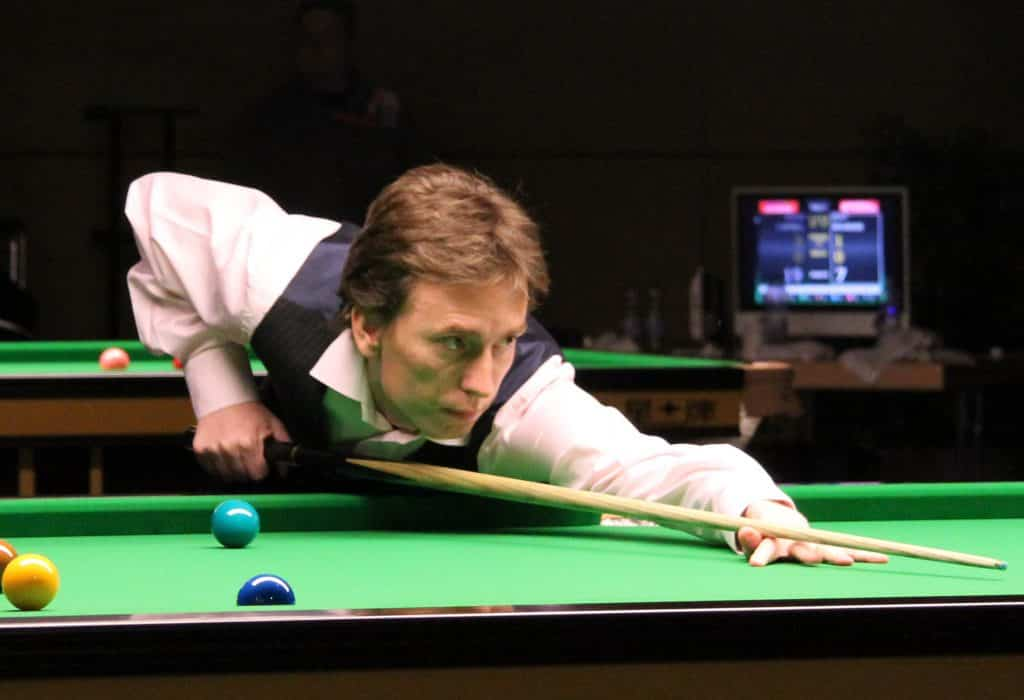 Irish sporting achievements include Ken Doherty's win at the World Snooker Championship.