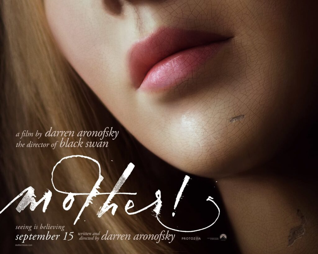 Mother! is a must watch.