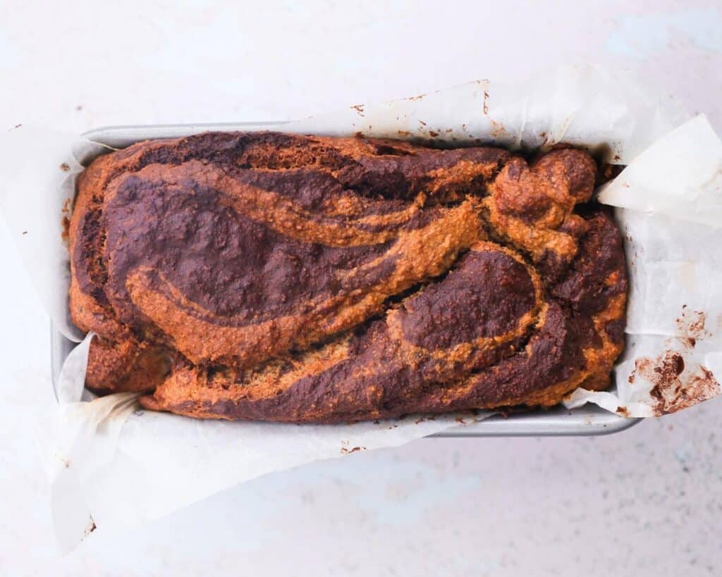 Rozanna Purcell's banana bread.
