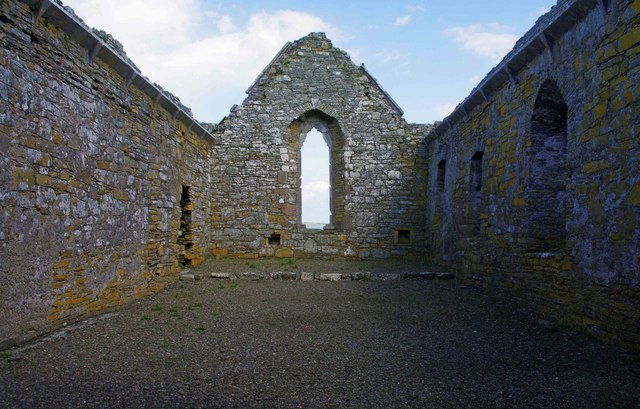 Visit Scattery Island.