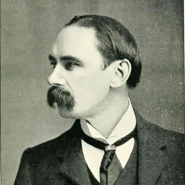 Our list of presidents of Ireland starts with Douglas Hyde.