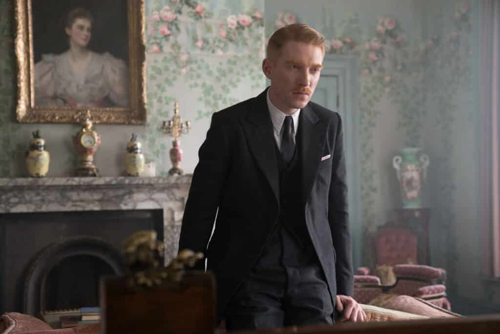 The Little Stranger is one of the best Domhnall Gleeson movies.