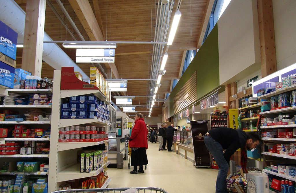 Cork Tesco opened an hour early to let vulnerable customer to shop alone.