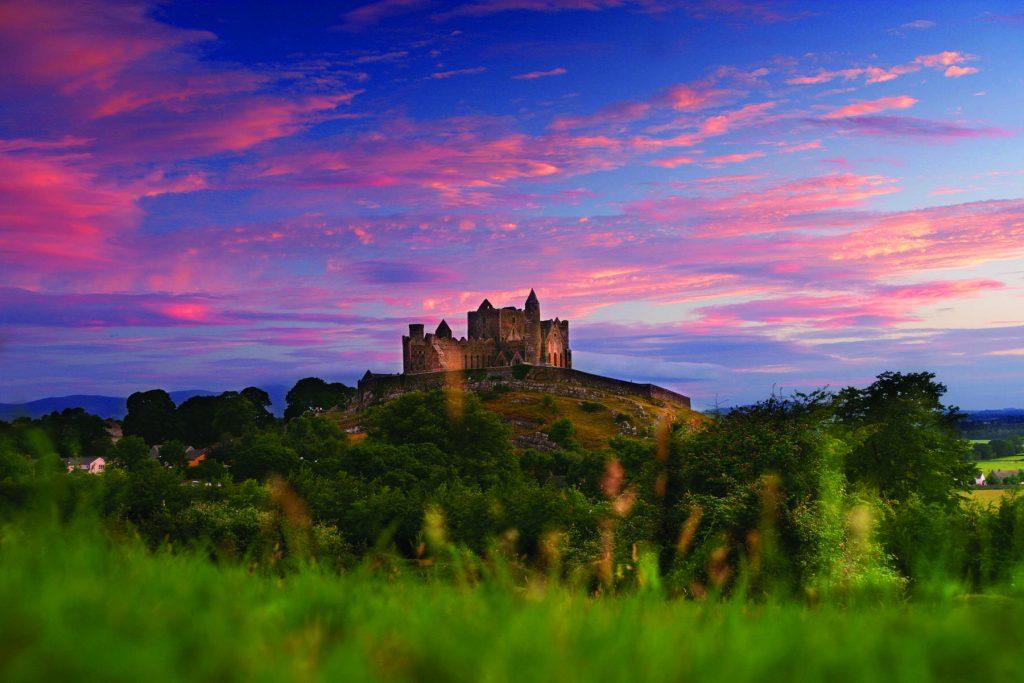 Five Irish locations to apply for UNESCO World Heritage Status.
