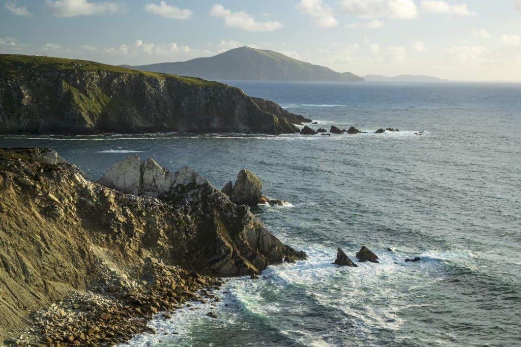 When to visit Achill Island.