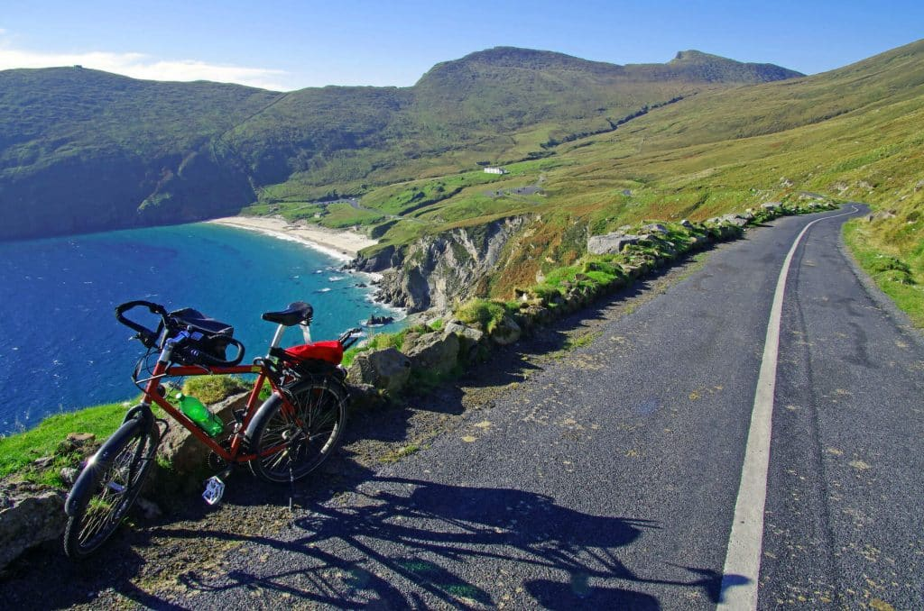 Things to know about visiting Achill Island.