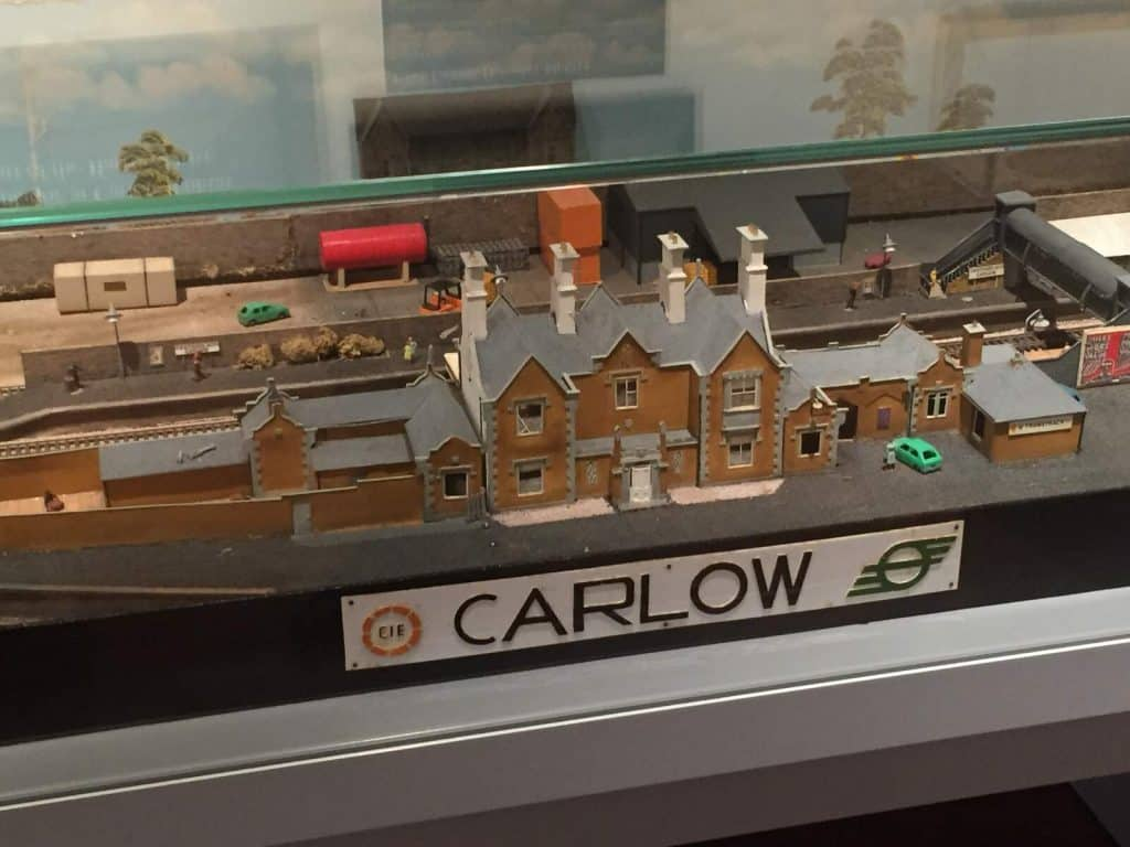 Carlow County Museum is one of the best things to do in Carlow.