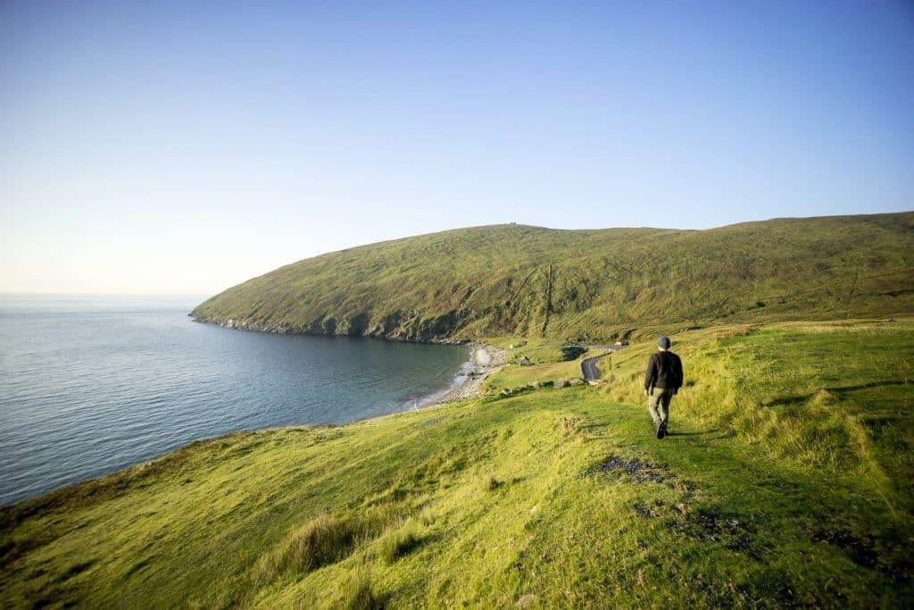 Insider tips for visiting Achill Island.