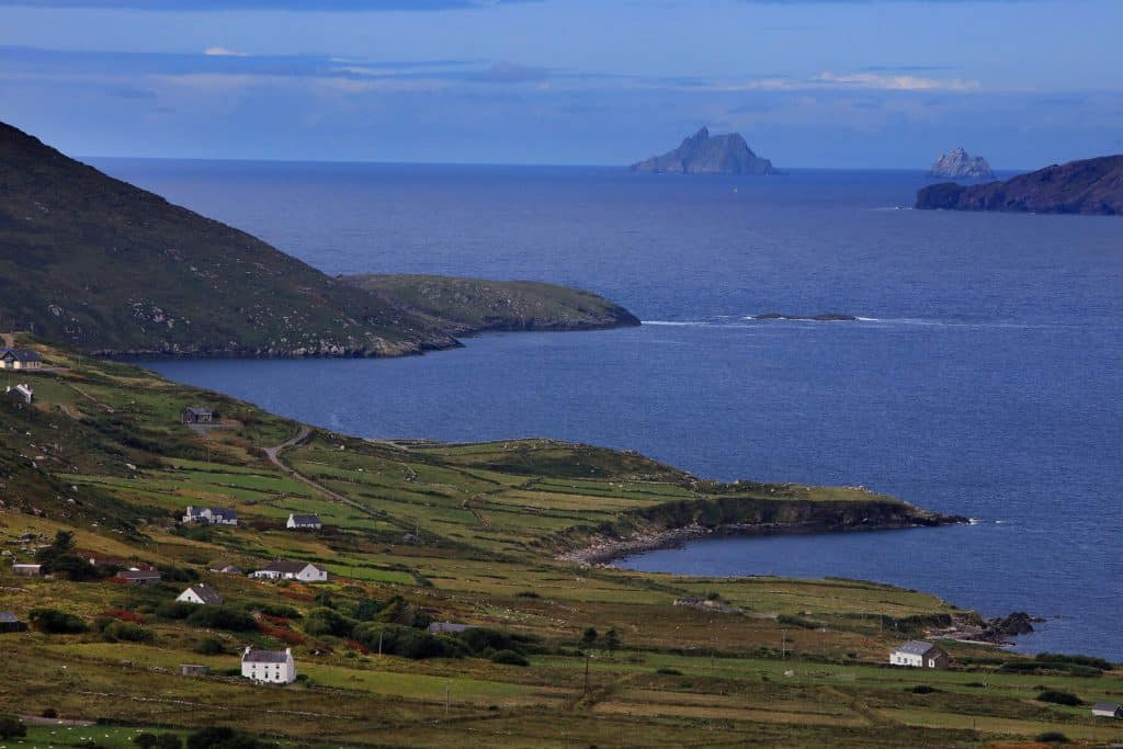 When to visit the Iveragh Peninsula.