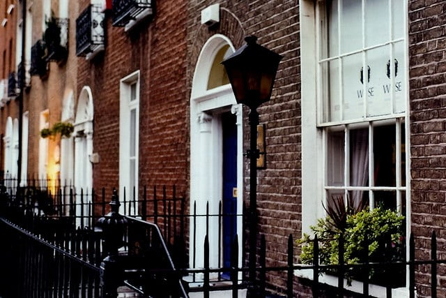 Rent is very expensive in Dublin.