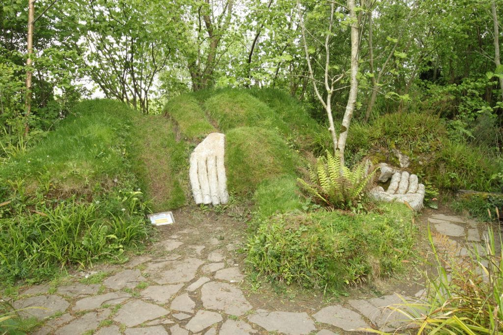 Delta Sensory Gardens is one of the best things to do in Carlow.