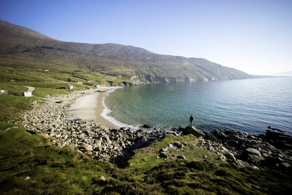 Irish beach named in Lonely Planet's Best Beaches in Europe.