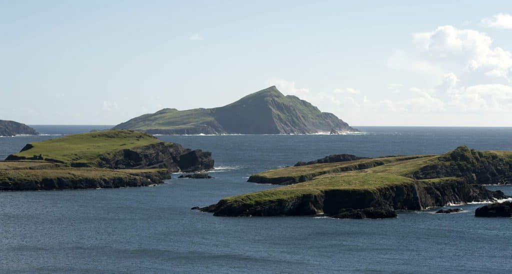 The Skellig Ring is a must visit.