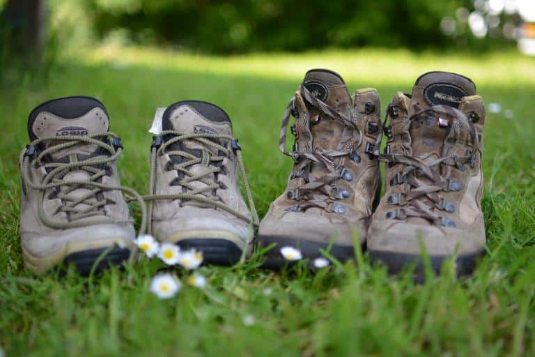 What to bring on the Glendalough Walk.