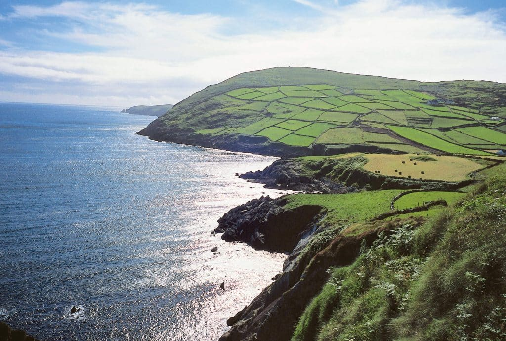 How much time you will need to visit the Beara Peninsula.