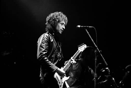 One of the facts about Rory Gallagher you never knew is that he turned Bob Dylan away.