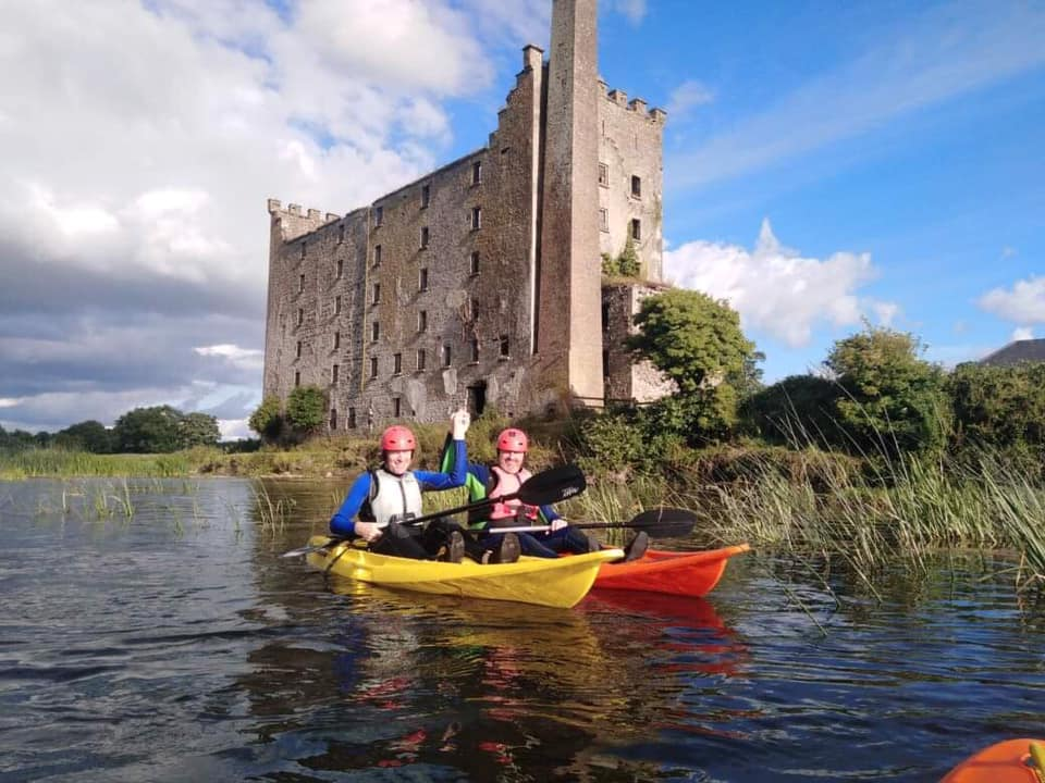 Boyne Valley Activities is one of the best things to do in Meath.