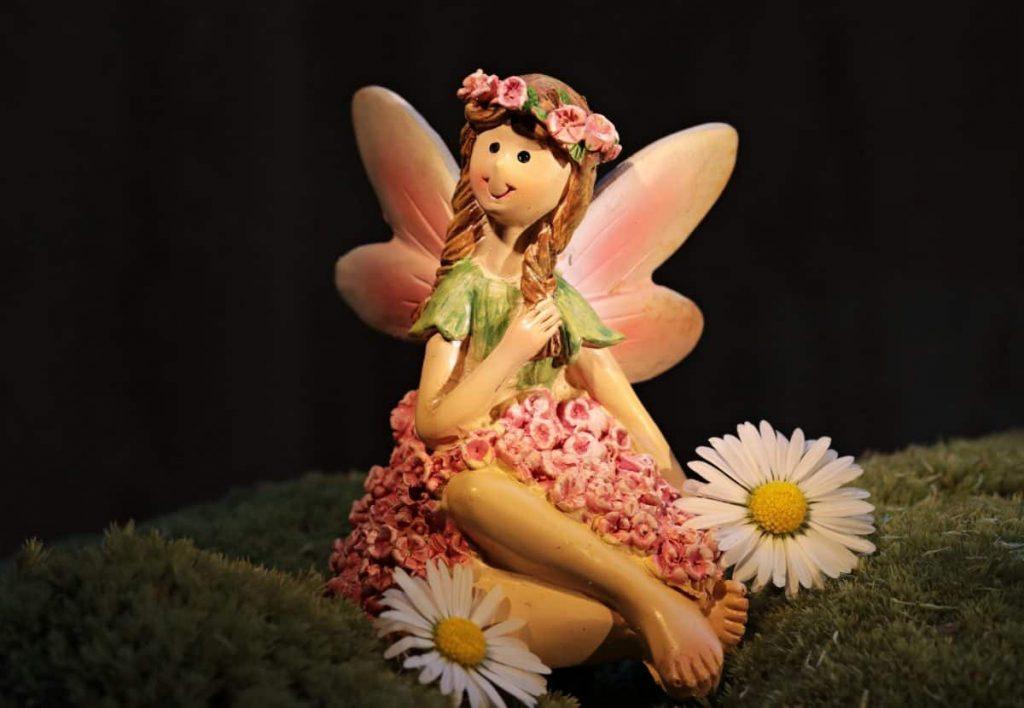 Leprechauns are fairies.