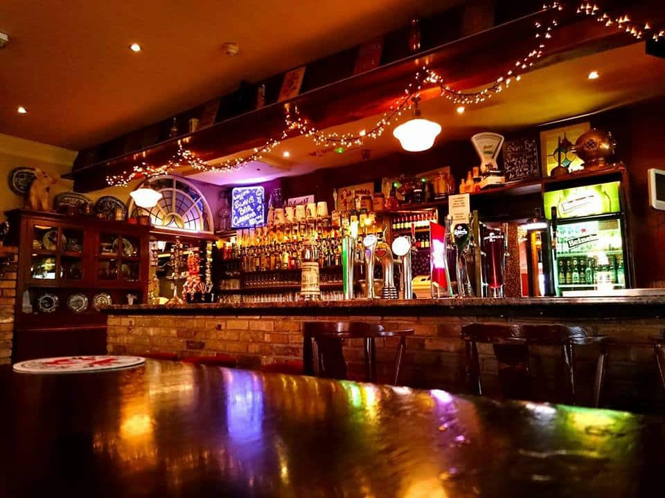 Swan's Bar is one of the best things to do in Meath.