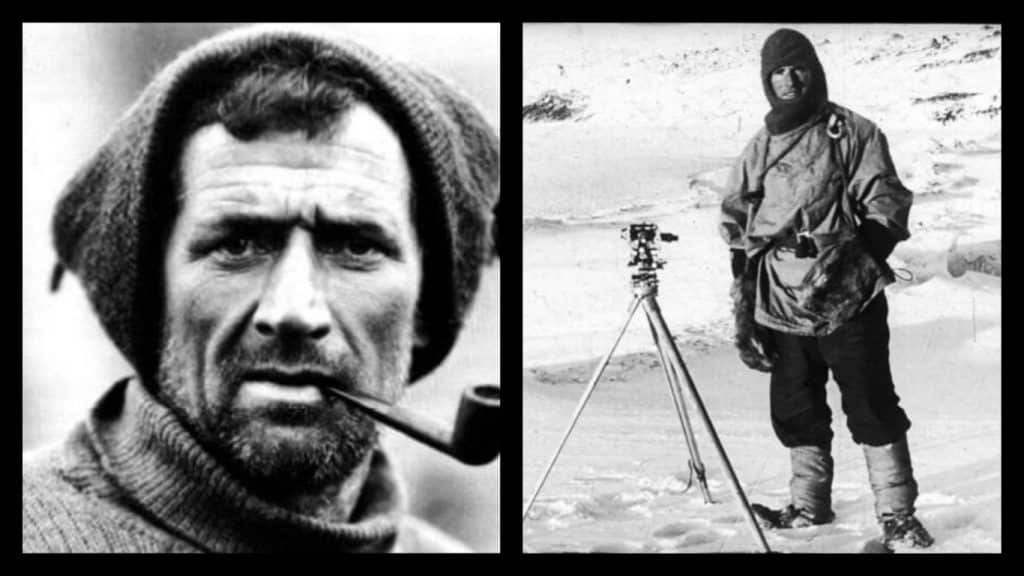 On this day: Tom Crean becomes the first Irishman to land in Antarctica
