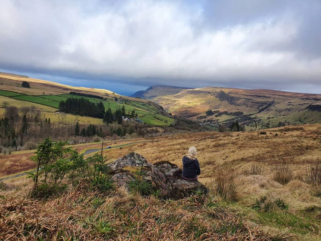 Glenariff tops our list of the best forest parks in Northern Ireland.