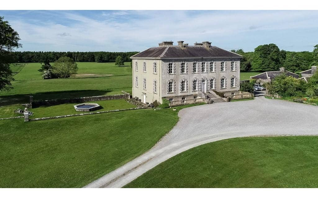 Sopwell House is one of the properties in Ireland you could buy if you won the lottery.