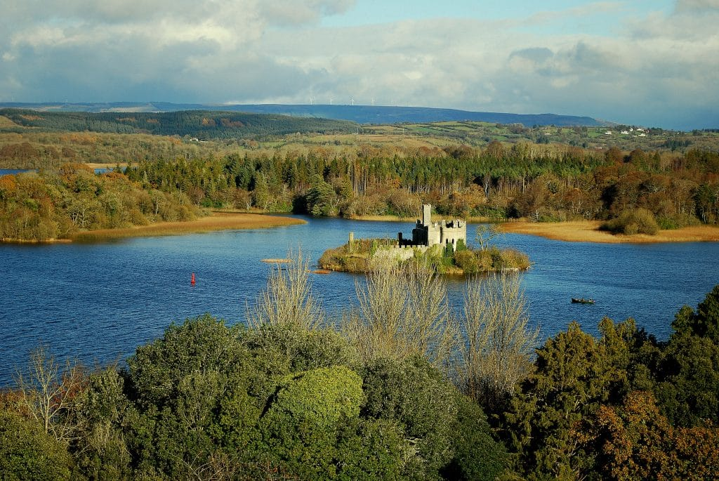 What to see at McDermott's Castle.