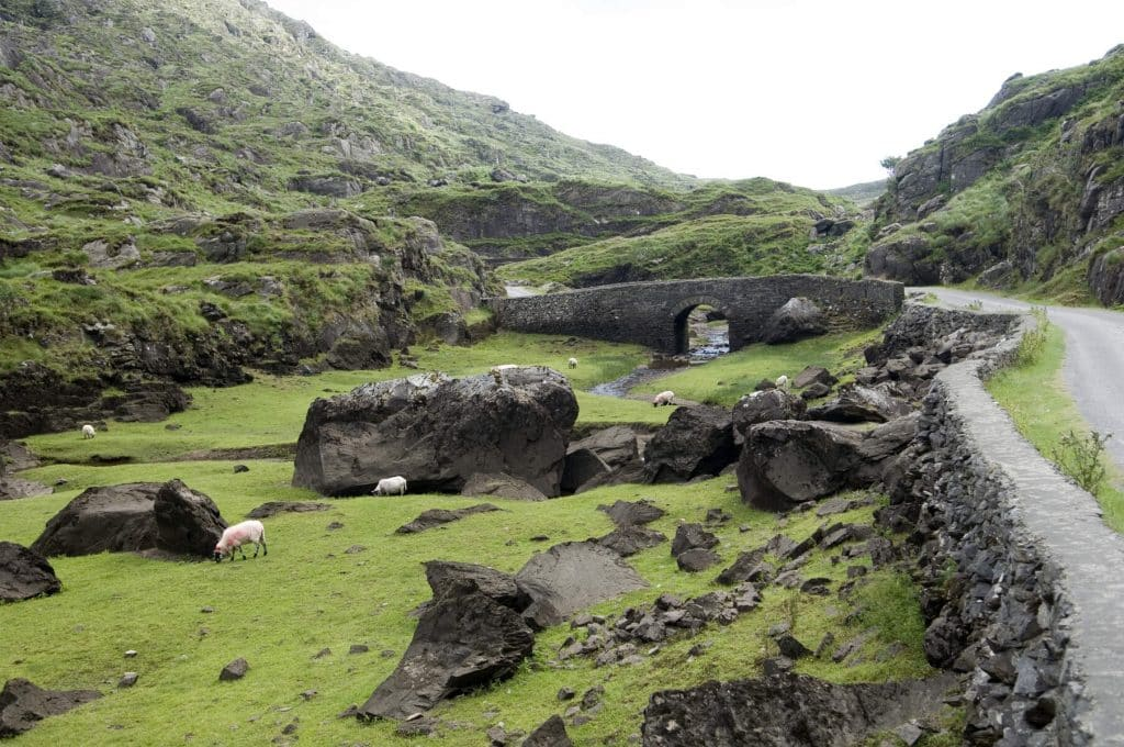 Things to know about the Gap of Dunloe walk.