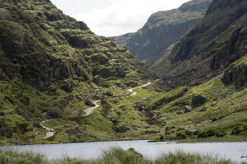 When to visit the Gap of Dunloe hike.