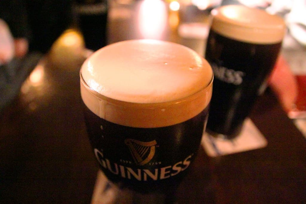 Fun facts about the drinking age in Ireland.