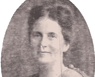 Kathleen Lynn was a pioneer in treatment of children with tuberculosis.