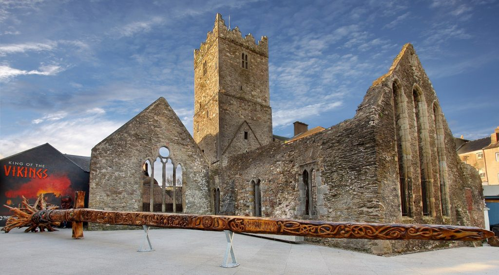 King of the Vikings is one of the best things to do in Waterford.