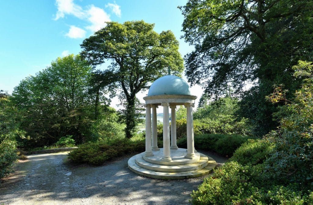 Mount Congreve is one of the best things to do in Waterford.