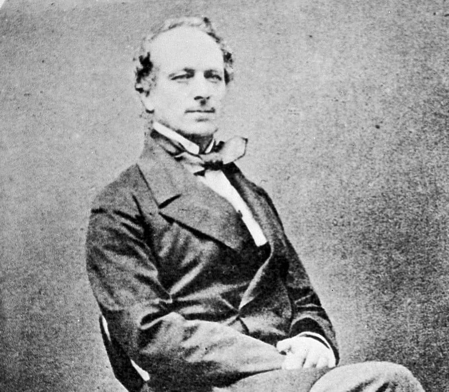 Francis Rynd was one of the most famous Irish doctors and nurses.