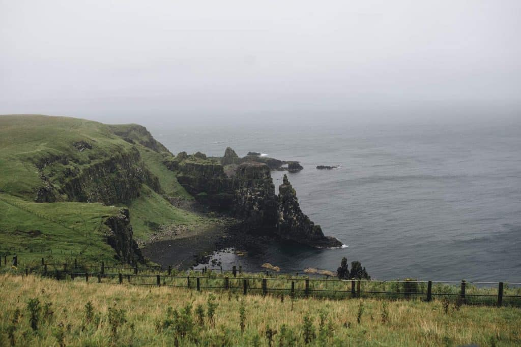 Rathlin Island is home to some of the best scenic walks in Northern Ireland.