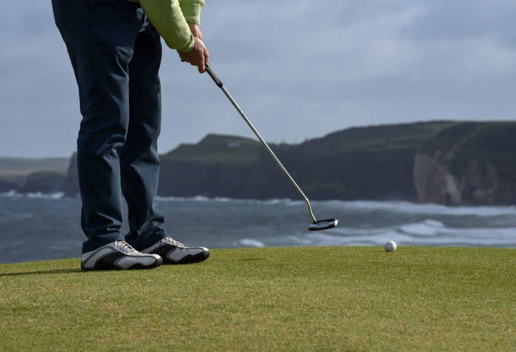 All you need to know about golfing in Ireland.