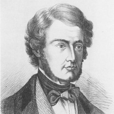 William Brooke-O'Shaughnessy discovered the cure for cholera.