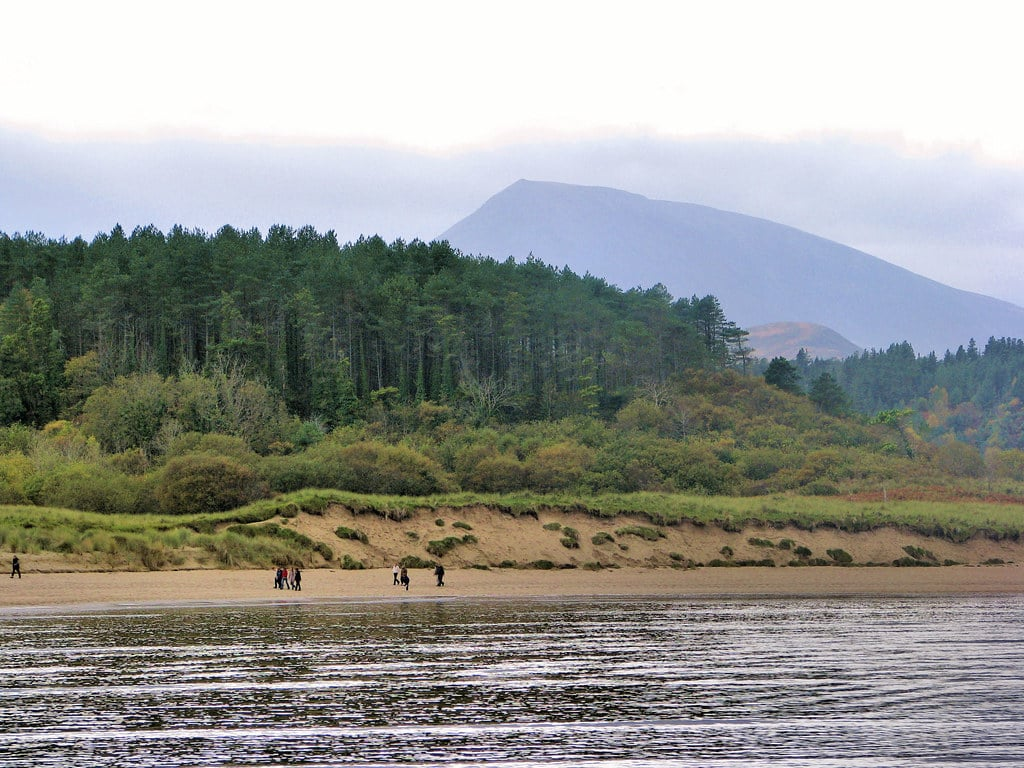 Ards Forest Park in County Donegal is one of the best forest parks in Ireland.