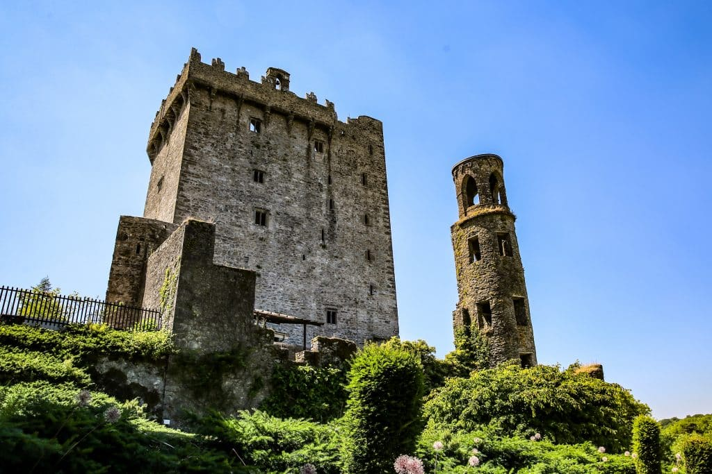 Covid was the first time the castle closed in over 600 years.