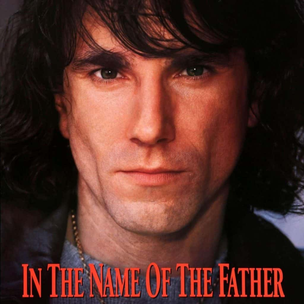 In The Name of the Father was directed by Jim Sheridan.