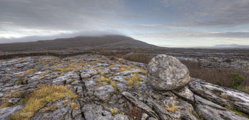 Documentary narrated by Brendan Gleeson showcases the Burren.
